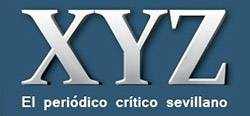 Logotipo del periódico de Sevilla XYZ